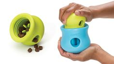 The Best Puzzle Toys to Keep Your Dog Busy — Tully's Training