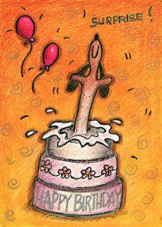 Dachshund birthday