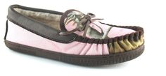 RealTree Pink moccasins these are a NEED!!