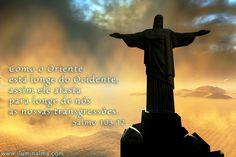 Salmo 103:12
