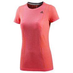 f38a5dfe17b adidas AS PRIMEKNIT W dámské běžecké tričko  adidas  run  sportswear   Crishcz  womenswear