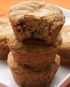 Blondie Cupcakes   Bake or Break