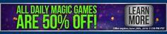 Developer #Sale! Dev. Sale – One Day Only 50% Off all Mad Head games! Use code MAGIC at checkout. Offer valid June 28, 2016. PC Landing Page: http://www.bigfishgames.com/download-games/developers/935/index.html?channel=affiliates&identifier=af5dc3355635 Mac Landing Page: http://www.bigfishgames.com/mac/download-games/developers/935/index.html?channel=affiliates&identifier=af5dc3355635