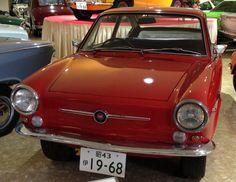 1968 Fiat 850 Coupe Fiat 850, Automobile, Car Buying Guide, Japanese Cars, Cool Cars, Cool Stuff, Stuff To Buy, Classic Cars, Antique