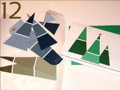24 Christmas Cards Ideas|Random Tuesdays