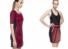 Brazilian Brands Fall 2012 Campaigns - Cecilia Prado