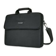 Kensington Classic Carrying Case (Sleeve) for Notebook - Blac: A classic notebook computer sleeve for when you're on the move. The Kensington 17 Computer Sleeve, Computer Bags, Kensington, Notebook Sleeve, Italian Interior Design, 17 Inch Laptop, Little Bag, A 17, Bags