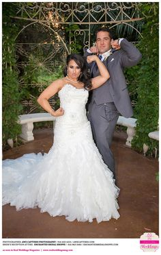 What was the focus of Tahmina & Bradley's wedding? Find out, read their love story, see their photos from Awe Captures Photography and meet their entire wedding vendor dream team on the blog at www.realweddingsmag.com NOW!   By way, how stunning does the bride look in her reception dress from Enchanted Bridal Shoppe?!  #FeaturedRealWedding #AweCapturesPhotography #EnchantedBridalShoppe #SacramentoWeddings #RealWeddingsMag #RealWeddingsSac