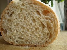 :Pane sofficissimo di segale con licoli | C'è di mezzo il mare