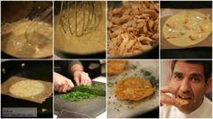 Lazy Blog: Tortillas de Camarón #cocinaconYolanda