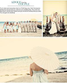 white wedding parasols available from www. Wedding Photos, Wedding Day, Umbrella Wedding, Mr Right, Sun Shade, Beach Mat, Photo Ideas, Chelsea, The Neighbourhood