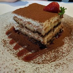 giovanni london restaurant - Google Search Italian Recipes, New Recipes, Italian Tiramisu, Gluten Free Flour, Healthy Desserts, Healthy Food, Dessert Recipes, Yummy Cookies, Baking Tips