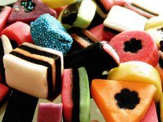 SWEET - CANDY - Haribo