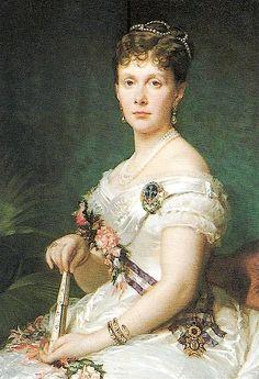 Infanta Isabel of Spain