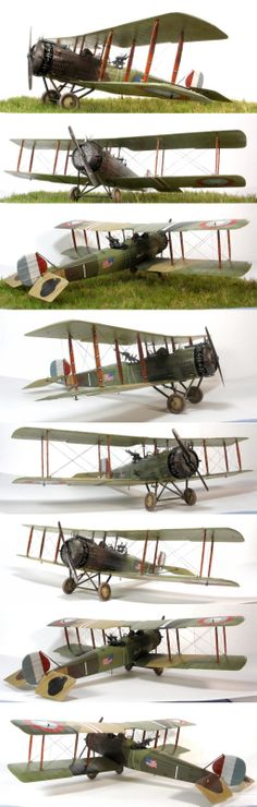 Gaspatch Models 1/48 Salmson 2A2  http://www.network54.com/Forum/47751/message/1402278277/Gaspatch+Models+1-48+Salmson+2A2