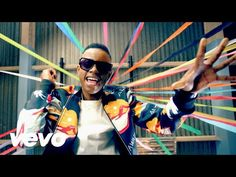 Silentó - Watch Me (Whip/Nae Nae) (Official) - YouTube: Easiest and most fun way to get some cardio in.