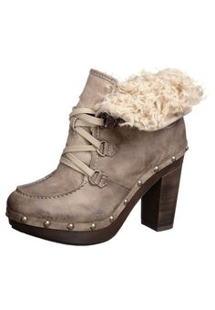 Zign heeled ankle boots - Zalando
