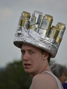 crown of beer by ben van 't ende on 500px