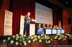 Danas započelo zasjedanje VI. Hrvatskog narodnog sabora