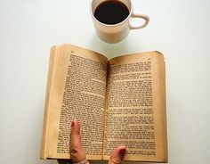 """Check out new work on my @Behance portfolio: """"book and coffee"""" http://be.net/gallery/41333813/book-and-coffee"""