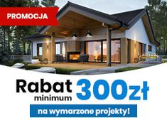 Projekt Dom przy Cyprysowej 15 K6 125,87 m2 - koszt budowy - EXTRADOM Luxury House Plans, Design Case, Living Room Designs, Architecture Design, Construction, Exterior, Outdoor Decor, Houses, Modern