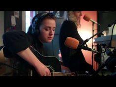 Adna - Night acoustic @ german Broadcaststation radioeins