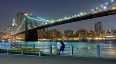 Brooklyn: With constant restaurant openings and chic new hotels, it's the new Manhattan #GoList2013
