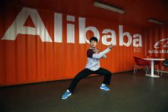 China's startups hope for boom after Alibaba IPO Discount Deals, Latest Gadgets, Business News, Ecommerce, Chinese, Success, People, Daily News, Startups