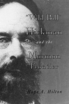 """""""Wild Bill"""" Hickman and the Mormon Frontier null,http://www.amazon.com/dp/0941214672/ref=cm_sw_r_pi_dp_NAETrbB723374B84"""