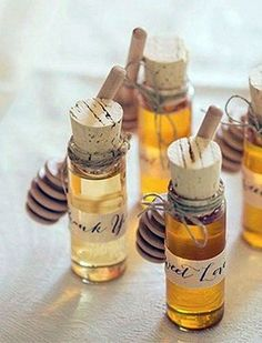 perfect pratical fall wedding favors for autumn wedding ideas copy 17 Ways To Achieve The Perfect Cheap Ass Fall Wedding