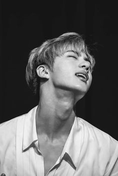 """Voting thread So and I have been tag teaming voting threads the past week. But, she has recently decided to try to kill me with Jimin. So, let's repay her with Jin pics that will make her 🤤🤤 Here is mine Don't forget to RT and use BTS Seokjin, Namjoon, Kim Taehyung, Jimin, Bts Jin, Bts Bangtan Boy, Jin Gif, Foto Bts, Bts Photo"