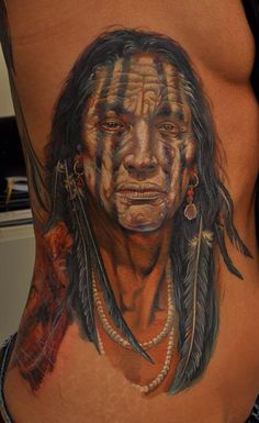 1000 images about redskin indian tattoo on pinterest for How to become a tattoo artist in india