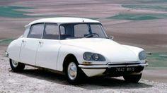 Lo mismo le sucede al Citroën DS. Una berlina de lujo que se adelantó a su tiempo gracias a su suspe... - Redacción
