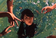 hausu, 1977