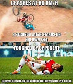 Hahahaha makes me laugh every time 😂 Výsledek obrázku pro mtb memes Seriously Funny, Really Funny Memes, Funny Relatable Memes, Bike Humor, Motorcycle Humor, Motocross Quotes, Bike Quotes, Cycling Memes, Mountain Biking Quotes