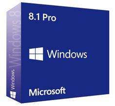 Windows 8.1 Professional June 2015