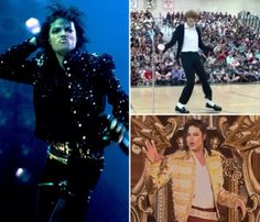 Classic Michael Jackson reigns supreme; High school tribute outshines, out-streams and out-charts hologram.