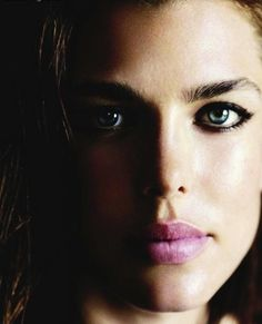 Charlotte Casiraghi - Grace Kelly's grand daughter.