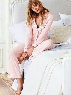 The Sleepover Knit Pajama