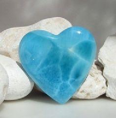 "Larimar ""Atlantis Stone"""