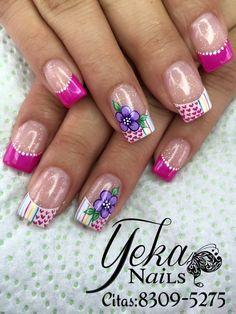 Hair Beauty, Nail Art, Nails, Art Nails, Nail Ideas, Vestidos, Formal Nails, Gold Nail Art, Finger Nails