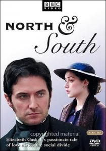 North and South (BBC 2004) - Love the cinematography, Richard Armitage as Thornton, and Brendan Coyle as Nicholas Higgins