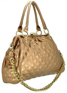 Fashion is My Bag - The Courtney Gold Quilted Bag, $39.50 (http://www.fashionismybag.com/the-courtney-gold-quilted-bag/)