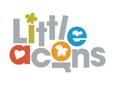Little Acorns Nursery logo