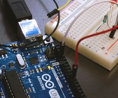 Learn the basics of coding and electronics with ease using the ultimate Arduino starter kit. With over 190 electronic parts and components in addition to a 72 page manual at your disposal, you'll be working on your own Arduino projects in no time.
