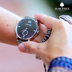 AS DE PIQUE Simple XII  AS DE PIQUE Multistopper Armband Gibts auf: www.asdepique.de Bild von: @rimanerenellamemoria