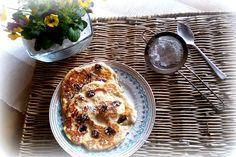Simi´s Sattmacher- Rezepte und mehr.....: Käsekuchen aus der Pfanne