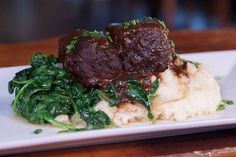 Super Bowl Recipes: Dr. Pepper Braised Short Ribs - Eat. Drink. Post. - February 2016 - Westchester, NY