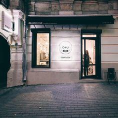 Gallery - Orang+Utan Vegetarian Bar / AKZ Architectura + Yulia Savlepova - 10