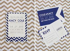 modern wedding invitations http://trendybride.net/horseshoe-bay-texas-quail-point-lodge-wedding/